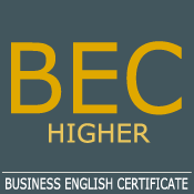 Cambridge BEC Higher