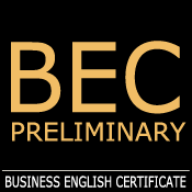 Cambridge BEC Preliminary