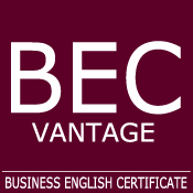 Cambridge BEC Vantage