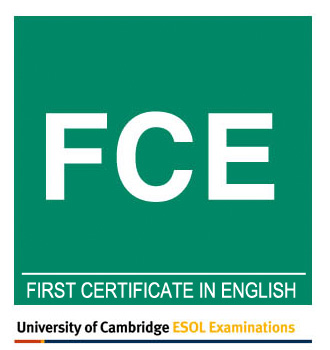 Cambridge B2 First Certificate in English в Алианс