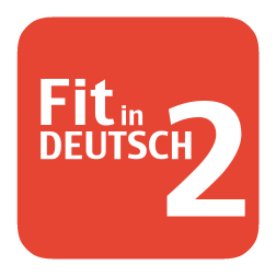 Fit 2 in Deutsch в Алианс