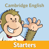 Cambridge YLE Starters